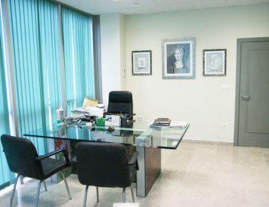 cristaleria ramos oficinas